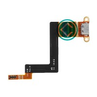 Blackberry Classic Q20 Charging Port Flex Cable Module