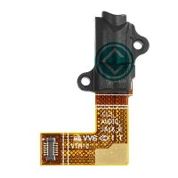 Blackberry Classic Q20 Earphone Jack Flex Cable Module