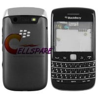 Blackberry Bold 9790 Housing Panel Black