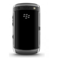 Blackberry 9380 Curve Housing Panel Black