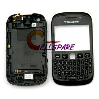Blackberry 9220 Curve Housing Panel Replacement Module Black