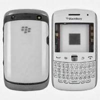 Blackberry 9220 Curve Housing Panel White