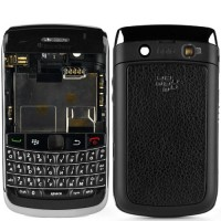 Blackberry 9700 Bold Complete Housing Panel Module - Black