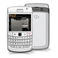 Blackberry 9700 Bold Complete Housing Panel Module - White