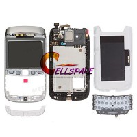 Blackberry Bold 9790 Housing Panel Complete White