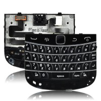 Blackberry Bold 4G 9900 Keypad With Flex Cable Module - Black