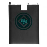 Blackberry Passport Battery Door Housing - Black