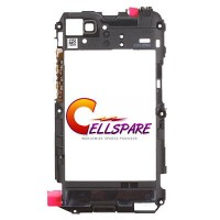 Blackberry Q5 Rear Middle Housing