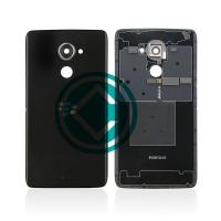 Blackberry Dtek 60 Housing Panel Battery Door Module - Black