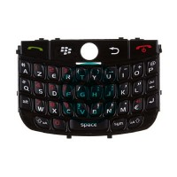 Blackberry 8900 Keypad Module - Black