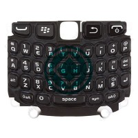 Blackberry 9320 Curve Qwerty Keypad Black