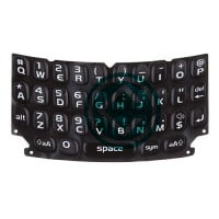 Blackberry 9350 Curve Keypad Module - Black
