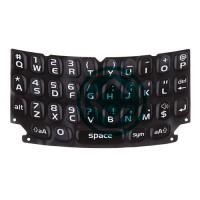 Blackberry 9350 Curve Qwerty Keypad Black