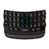 Blackberry 9370 Curve Keypad Black