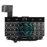 Blackberry Classic Q20 Keypad Black