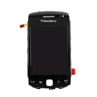 Blackberry 9380 LCD Screen With Digitizer - Black