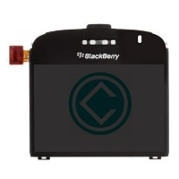 Blackberry 9000 Bold LCD Screen Module Version 002-004