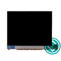Blackberry 9350 Curve LCD Screen Module Version 001-111