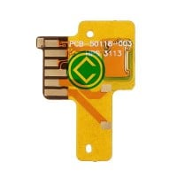 Blackberry Z30 Microphone Flex Cable Module