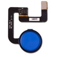 Google Pixel XL Fingerprint Sensor Flex Cable - Blue