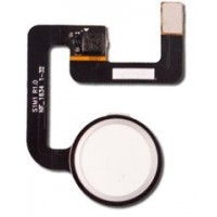 Google Pixel XL Fingerprint Sensor Flex Cable - White