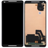 Google Pixel 2 XL LCD Screen With Digitizer Module - Black