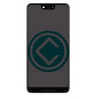 Google Pixel 3 XL LCD Screen With Digitizer Module - Black
