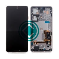 Google Pixel 3 XL LCD Screen With Frame Module Not Pink