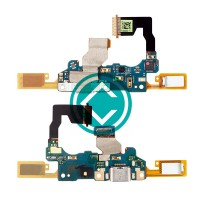HTC 10 Charging Port Flex Cable Module