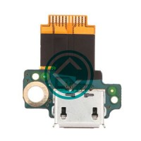 HTC Incredible S Charging Port Flex Cable Module