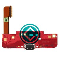 HTC Butterfly S Charging Port Flex Cable Module