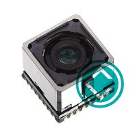 HTC Desire HD Rear Camera Module