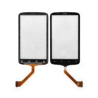HTC Desire S Touch Screen Digitizer Module - Black