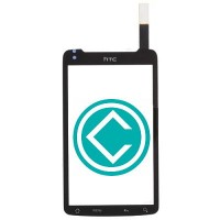 HTC Desire Z Digitizer Touch Screen Module