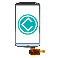 HTC Google Nexus One Digitizer Touch Screen Module