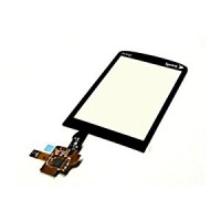 HTC Hero G3 Digitizer Touch Screen Module - Black