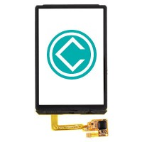 HTC Dream T-Mobile G1 Digitizer Touch Screen Module