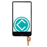 HTC Inspire 4G Digitizer Touch Screen Module - Black