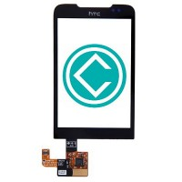 HTC Legend Digitizer Touch Screen Module - Black