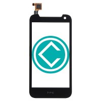 HTC Desire 310 Digitizer Touch Screen Module - Black