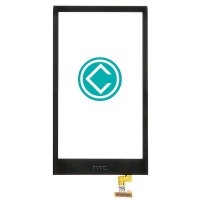 HTC Desire 510 Digitizer Touch Screen Module - Black