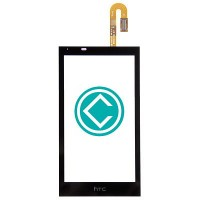 HTC Desire 610 Digitizer Touch Screen Module - Black