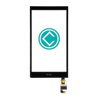 HTC Desire 620G Digitizer Touch Screen Module - Black
