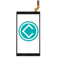 HTC Desire 700 Digitizer Touch Screen Module - Black