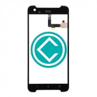 HTC One X9 Digitizer Touch Screen Module - Black