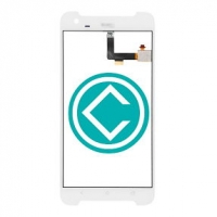 HTC One X9 Digitizer Touch Screen Module - White