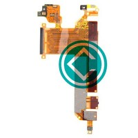 HTC Desire Z Motherboard Flex Cable Module