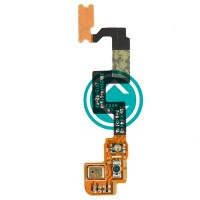HTC One X Power Button With Sensor Flex Cable Module