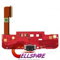 HTC Butterfly Charging Port Flex Cable Module