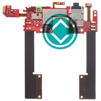 HTC Butterfly S Motherboard Flex Cable Module